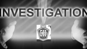 Surveilligence členom renomovaného združenia vyšetrovateľov CII