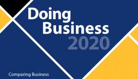 Podle zprávy Doing Business 2020 si Česká republika v řešení insolvencí mírně pohoršila