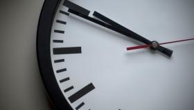 Antedatování dokumentů – datum a čas u elektronických souborů